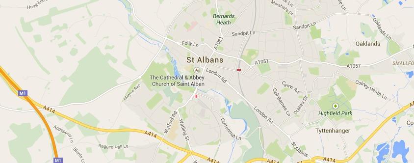 Find free sex in st albans hertfordshire